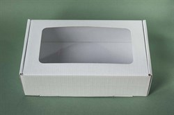 Коробка 23*14*6,5 - фото 4642
