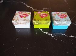коробка для кольца - фото 5334