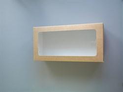 Коробка крафт 33*16*11 - фото 5722