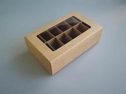 Коробка для конфет 18х12х6 - фото 5725
