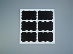 меловые наклейки №3 - фото 5811