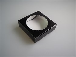 Коробка 11*11 см для саше - фото 6153
